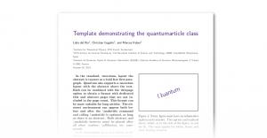 quantum_template